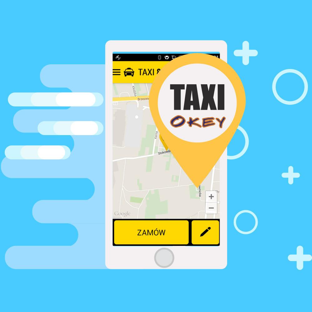 radio taxi okey